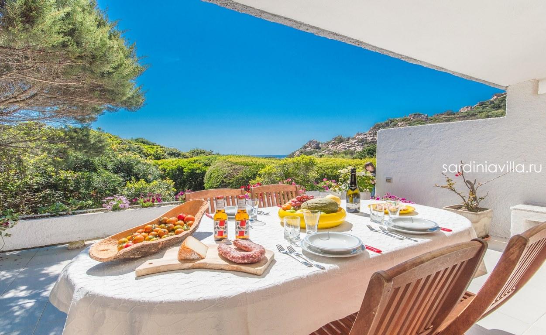 Sardinia Villa Portobello 425